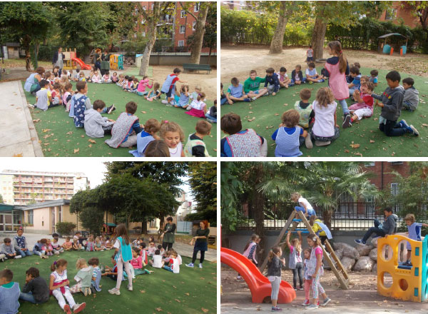 Montessori News